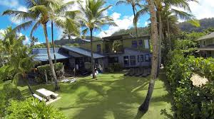 a tour of the billabong hawaii house with lyndie irons youtube