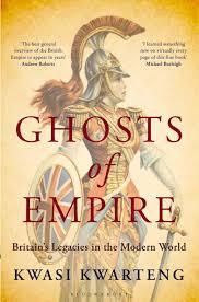 books british empire