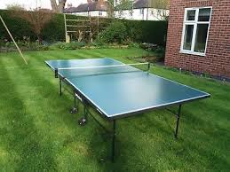 butterfly outdoor rollaway table tennis butterfly foldable outdoor home rollaway table tennis table