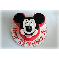 mickey mouse cake mouse cake 2kg