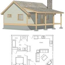vacation cabin plans vacation homes plans log cabin shed lakefront house 800 sqft with