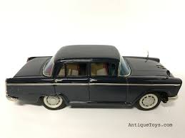 vintage datsun datsun cedric custom tin toy car aka nissan antique toys for sale