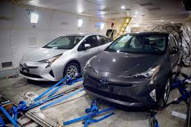 toyota auto company how did toyota go from the ns4 concept to the fourth gen prius