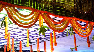 Parrot Decorations Home The Beauty Of Indian Flower And South Traditional Decor Youtube