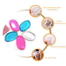 silisponge makeup silicone sponge blender jelly beauty applicators
