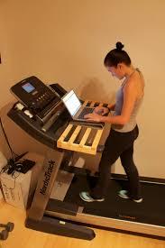 Desk Treadmill Diy Diy Treadmill Desk