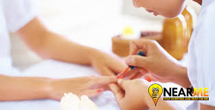 nail salons near me bee near me business locator