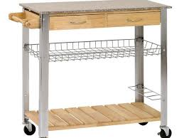 kitchen island 50 wood top kitchen cart with breakfast bar