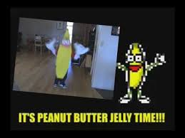 Peanut Butter And Jelly Costume Peanut Butter Jelly Time Grover U0027s Costume And Routine For