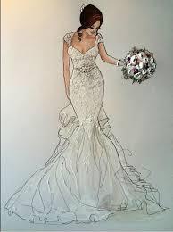 gallery beautiful pencil art bride image drawing art gallery