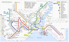 Manhatten Subway Map by Turkey Subway Map My Blog