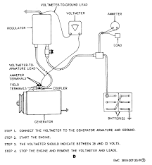 caterpillar voltage regulator wiring diagram dolgular com