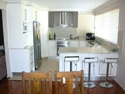 amenager cuisine ouverte sur salon amenagement salon cuisine ouverte home design lzzyco amenagement
