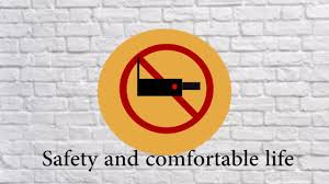 safety and comfortable life youtube