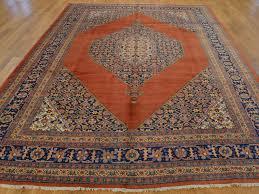 Antique Washed Rugs 7 U0027 X 10 U0027 Antique Original Persian Tabriz Oriental Rug Handmade