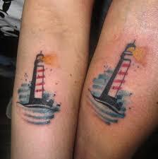 Lighthouse Tattoo Ideas 40 Incredible Lighthouse Tattoo Designs Tattooblend