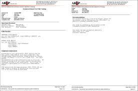 diagnostic report template utilization and utility of clinical laboratory reports with