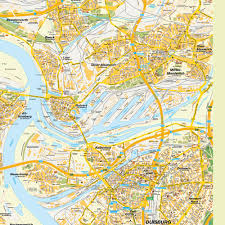 Google Map Germany by