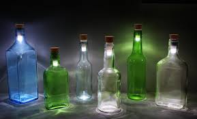 Wine Bottles With Lights Rechargeable Bottle Light Rechargeable Light That Turns Bottles