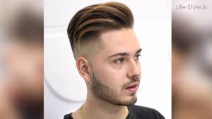 10 new sexiest hairstyles for men 2017 youtube