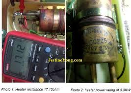 panasonic water heater repair electronics repair and technology news