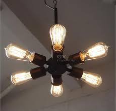 aliexpress com buy ac100 240v 6pcs e27 bulb lights minimalist