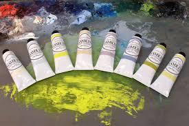 gamblin oil colours and painting mediums jackson u0027s art blog