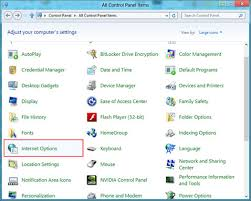 windows 8 explorer clearing your browser in internet explorer 10 for windows 8