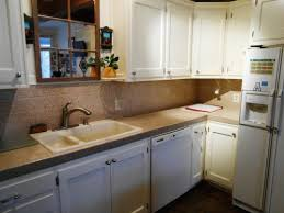 cabinets with uba tuba granite backsplash pictures my home