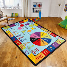 Colorful Kids Rugs by Children Rugs For The Bedroom Photos And Video