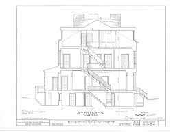 file harold j szold house 57 willow street brooklyn kings