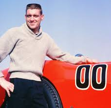 Donald Macdonald by Dave Macdonald Raced Corvettes Cobras Nascar And The Indy 500