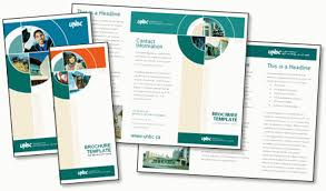 mac brochure templates word brochures renanlopes me