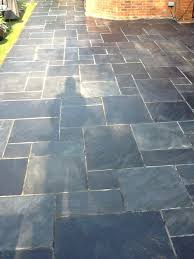 Slate Patio Pavers Slate Patio Unique Ideas Slate Patios Pleasing Images About Patio
