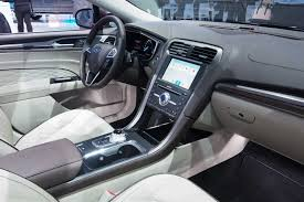 ford land rover interior 2017 ford fusion video first look