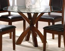 Glass Topped Dining Table And Chairs Dining Table Outstanding Collection Of 42 Glass Top Dining