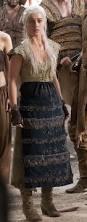 khaleesi costume spirit halloween pregnant ref daenerys targaryen s1 pinterest