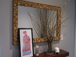 diy bathroom mirror frame ideas mdf mirror frame diy mirror frame symmetrical grouping of