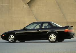 Honda Prelude New Curbside Classic 1994 Honda Prelude 2 2 Vtec U2013 A Prelude Of