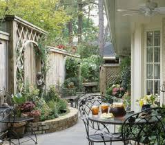 outdoor courtyard details that enhance a courtyard better homes gardens