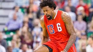 Deandre Jordan Meme - deandre jordan finally opens up about that time the clippers held