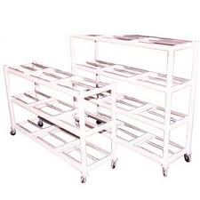 Open Shelving Unit by Open Structure Shelving Unit All Medical Device Manufacturers