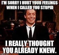 Comeback Memes - funny stuff snappy comeback insult meme