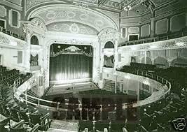 Winter Gardens Blackpool Postcode - winter gardens pavilion theatre in blackpool gb cinema treasures