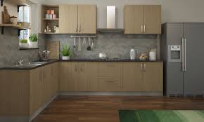 Kitchen Modular Design Lshaped Kitchen Modular Designs From Mygubbi Inspirations L Shaped