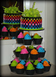 Disco Party Centerpieces Ideas by 25 Best Neon Party Foods Ideas On Pinterest Neon Party Glow