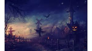 halloween background 1280x720 scary happy halloween 4k wallpaper free 4k wallpaper