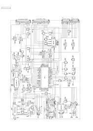 datasheet cq la1923l am fm rds radio automotive electronics