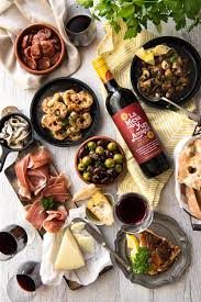 happy thanksgiving spanish 5 easy tapas recipes recipe tapas recipes spanish tapas and