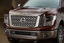 nissan frontier hauling capacity 2016 nissan titan xd platinum reserve review